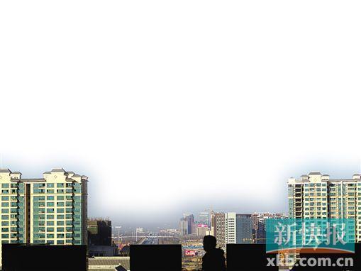 广州楼市低调松绑:政府对开发商口头传达不发文